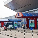 Молдаване предпочитают отправляться за границу на самолетах