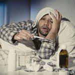 В режиме болезни. Как правильно лечить простуду