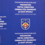 В Кишиневе проходят обыски по делу о трафике людей