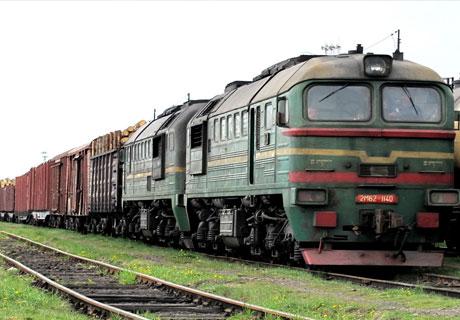 Советские железнодорожные вагоны выставляют на продажу по цене металлолома