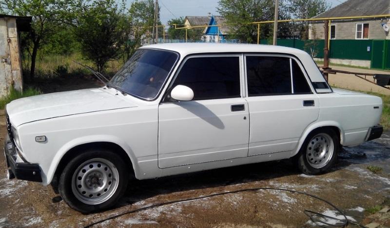 В Бендерах «подруга» семьи, присматривавшая за домом в отсутствие владельцев, сдала их машину на металлолом