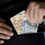 Выпускник Института юстиции представился судьёй и получил от обвиняемого в изнасиловании 30 000 евро