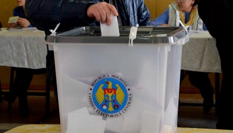 ЦИК: Первые результаты голосования будут представлены к 22.00