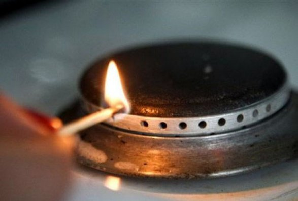 В гагаузском селе Авдарма на 5 дней отключат газ