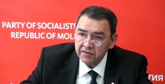 Головатюк: Вместо импорта из ЕС технологий Молдова наращивает ввоз продуктов и потребительских товаров