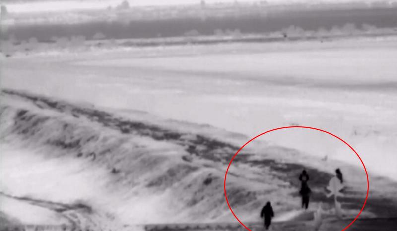 Двое сбежавших несовершеннолетних были пойманы на молдо-румынской границе (ВИДЕО)