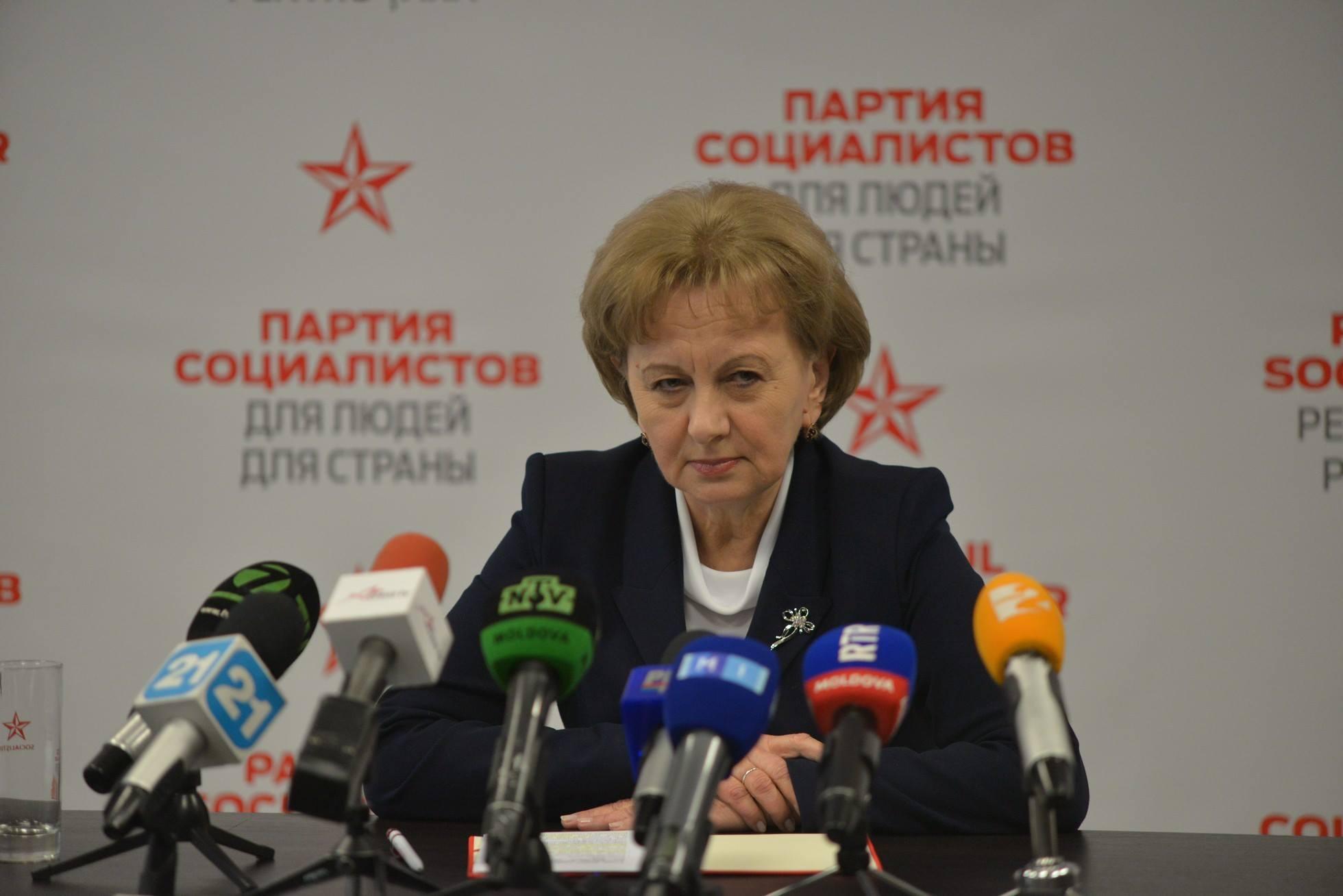 Гречаный: Уверена, что под руководством Путина Россия достигнет новых успехов в своем развитии, а отношения между нашими странами будут развиваться (ФОТО)