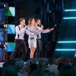 Молдавская группа «DoReDos» получит 2 миллиона рублей за победу в конкурсе «Новая волна-2017»