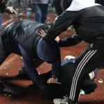 В Бендерах трое приятелей избили нетрезвого мужчину