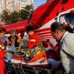Пострадавшая при взрыве дома женщина скончалась в больнице