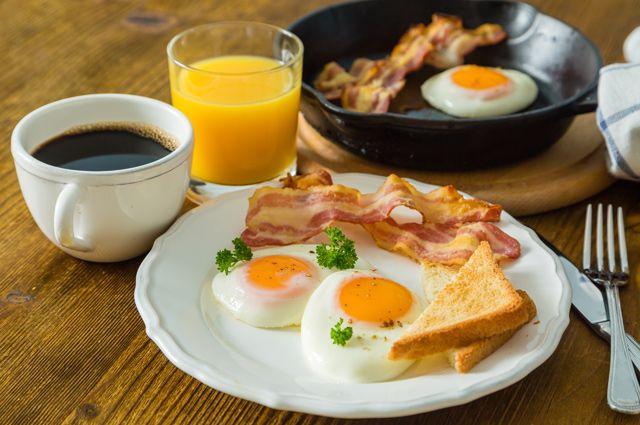Идеальный завтрак. Какие блюда подходят для утренней трапезы