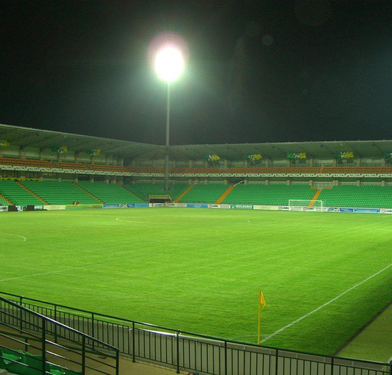 Билеты на матч Молдова-Уэльс стоят в Интернете бешеных денег