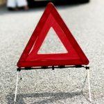 Пьяный мужчина переходил дорогу в неположенном месте и угодил под колёса автомобиля