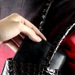 Полиция схватила в столице карманника-рецидивиста (ВИДЕО)
