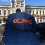 Контролеров в троллейбусах обязали носить специальные кепки (ФОТО)