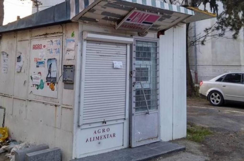 Грозаву объявил войну киоскам: просроченная авторизация продлеваться не будет