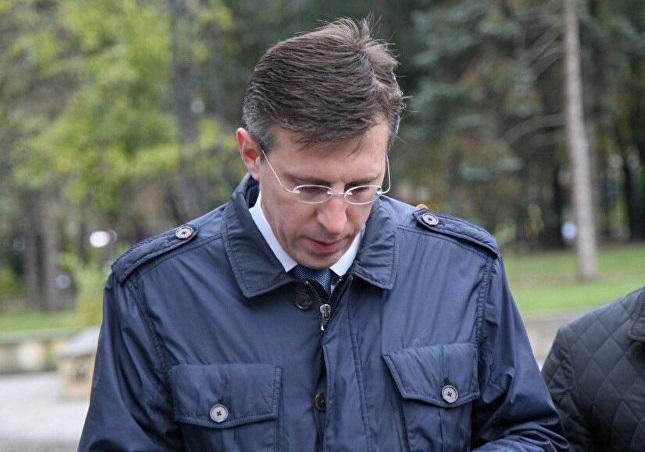 Апелляционная палата оставила в силе домашний арест Киртоакэ