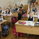 В некоторых школах Кишинева в классах обучаются по 45 детей