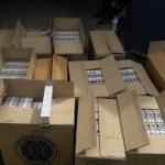 Молдаванина задержали за продажу контрабандных сигарет в Румынии