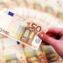 Евро продолжит падение в Молдове в среду