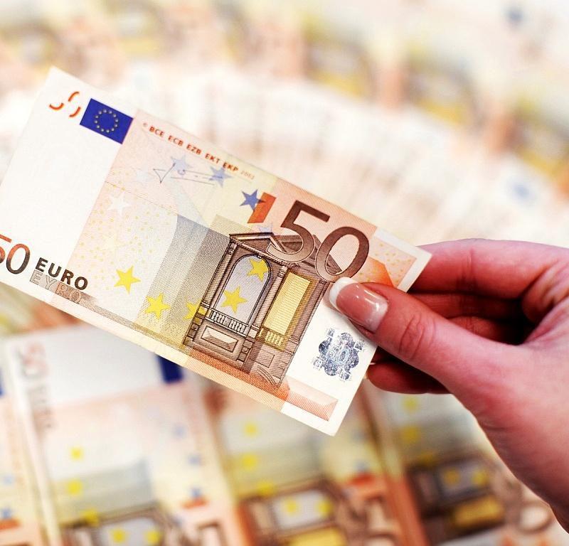 Резкое падение евро произойдет сегодня в Молдове