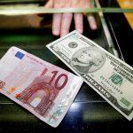 Курс валют на сегодня: евро подрос, доллар немного подешевел
