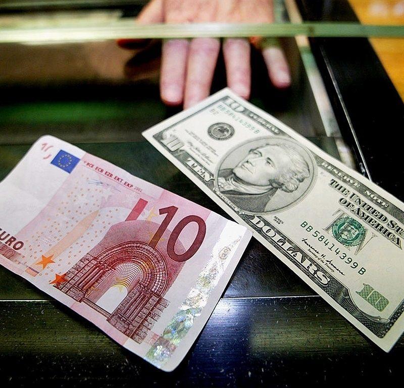 Курс валют на сегодня: и евро, и доллар подросли