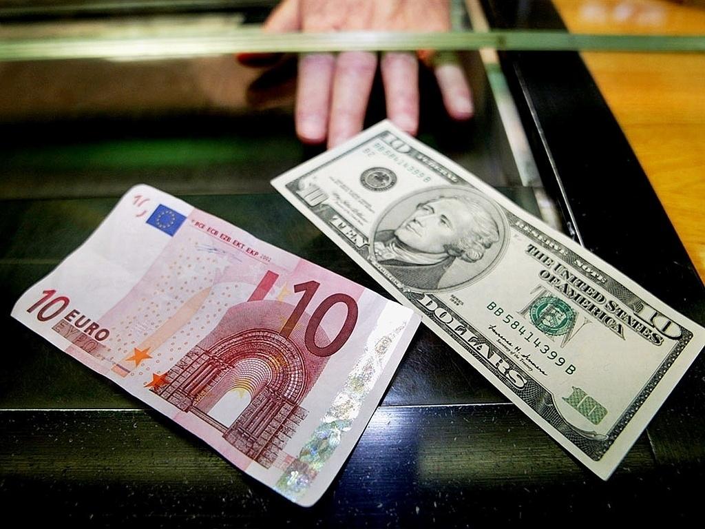 Курс валют на сегодня: три основные валюты подросли