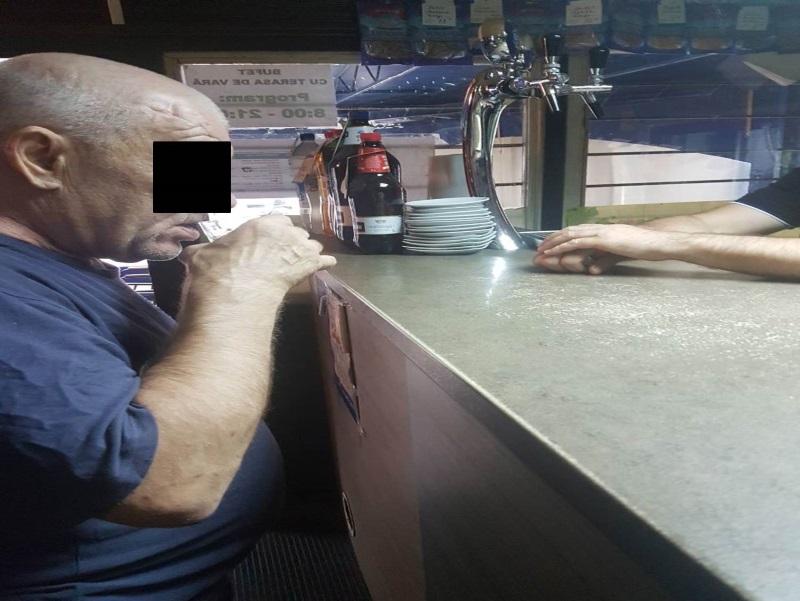 Контрафактный алкоголь и ужасную антисанитарию обнаружила полиция в магазинах на Буюканах (ВИДЕО)