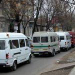Внимание: со следующей недели маршрут микроавтобуса №103 изменится