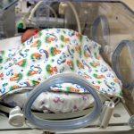 В Молдове продолжает падать рождаемость