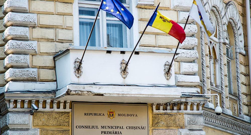 Поддержавшие Нэстасе партии выступили за дальнейшее незаконное строительство в Кишиневе и хищение муниципальной земли