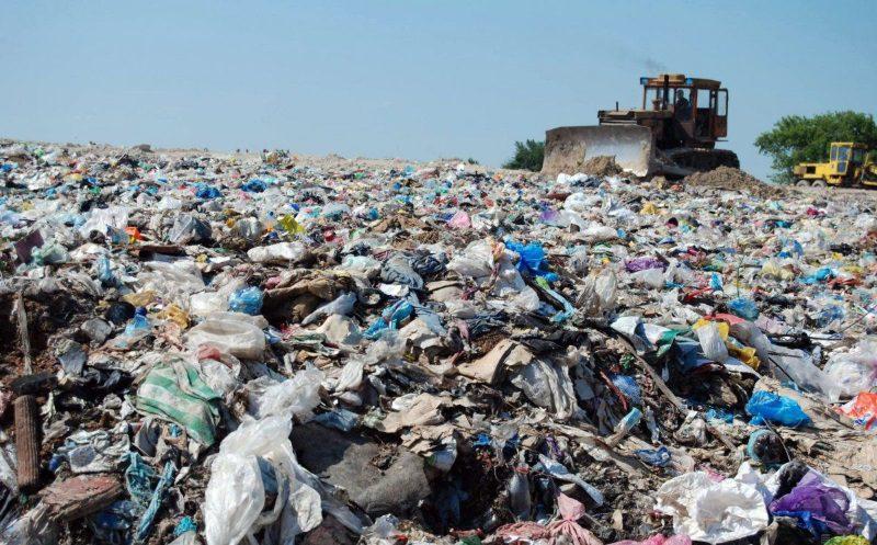 Власти намерены разрешить сжигание отходов