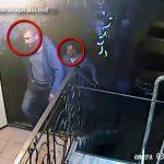 Попытавшиеся изнасиловать посетительницу столичного бара мужчины попали на видео