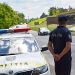 Трое бельцких патрульных использовали на водителях фальшивые алкотестеры и вымогали взятки