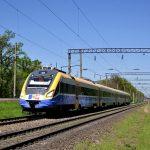 Число граждан РМ, предпочитающих путешествовать на поезде, стремительно уменьшается