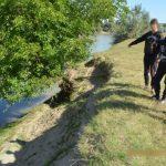 Переплывшие по Пруту молдавские подростки задержаны на пути в Бухарест