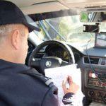 От штрафов не уйти: патрульные по очереди будут проверять водителей на въезде в Бричаны