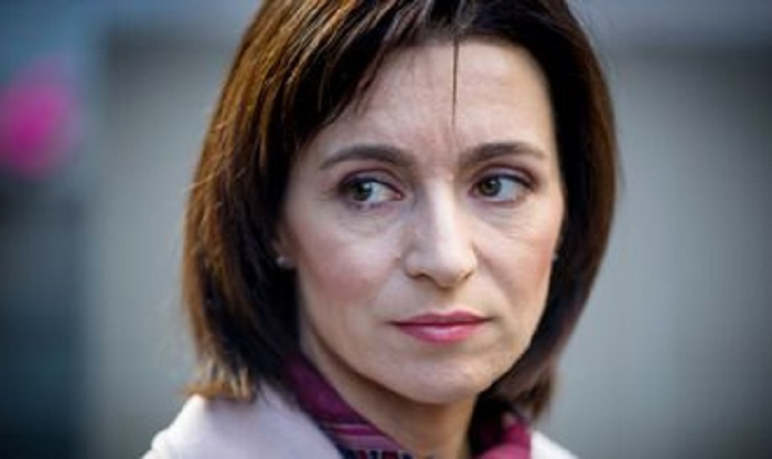 Санду поддержала инициативу либералов о выходе из СНГ (ВИДЕО)