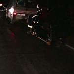 В Оргееве грузовик насмерть сбил переходящую дорогу женщину (ВИДЕО)