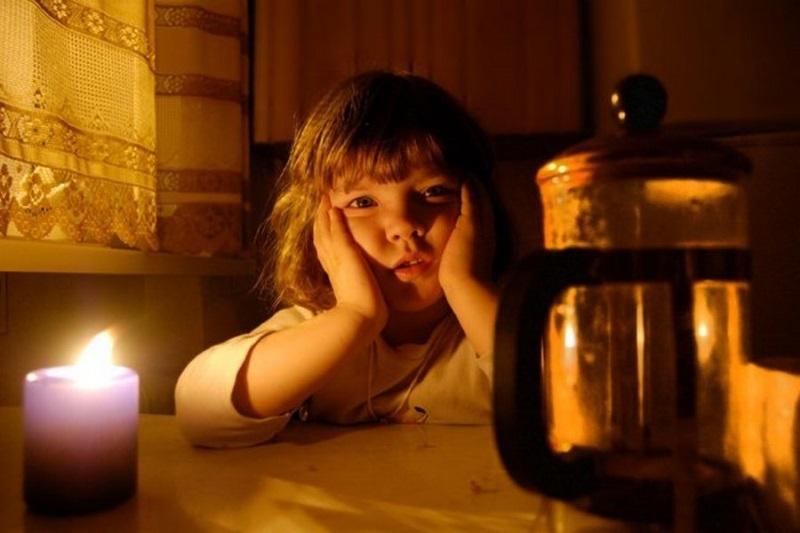 Ряд жителей Кишинева и страны останутся сегодня на время без света