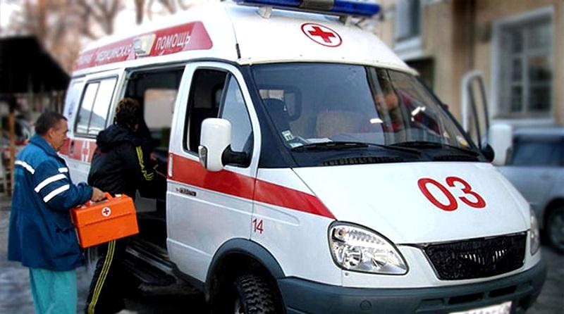 Более 2 тысяч человек вызвали скорую помощь за сутки, а 132 были госпитализированы