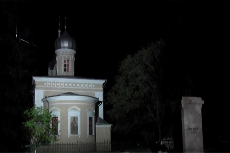 Кафедральный собор в Кагуле ограбили на 160 тысяч леев