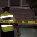 Сосед после распития спиртных напитков обнаружил своего собутыльника бездыханным в подвале (ВИДЕО)