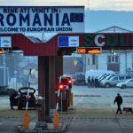 Молдаванин на BMW X5 с фальшивыми документами был остановлен на границе с Румынией