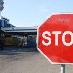 Внимание! КПП «Сокиряны» на Украине временно приостановил деятельность