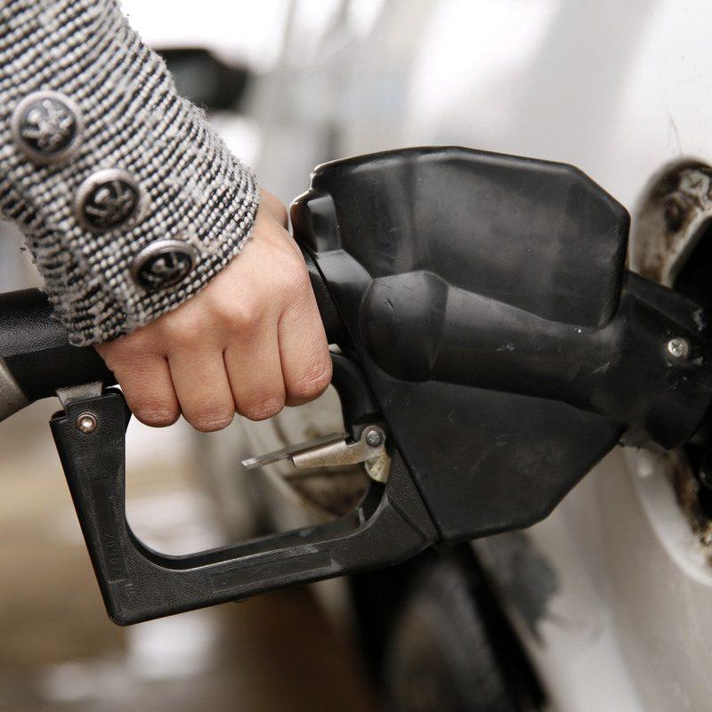 Цены на топливо в Молдове вновь устремились вверх