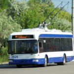 Пассажир назвал мошенниками работников троллейбусного маршрута в Кишиневе