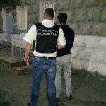 Турок покусал себе пальцы, чтобы молдавские пограничники не смогли установить его личность (ФОТО)