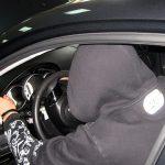 В Приднестровье горе-угонщик разбил украденный автомобиль